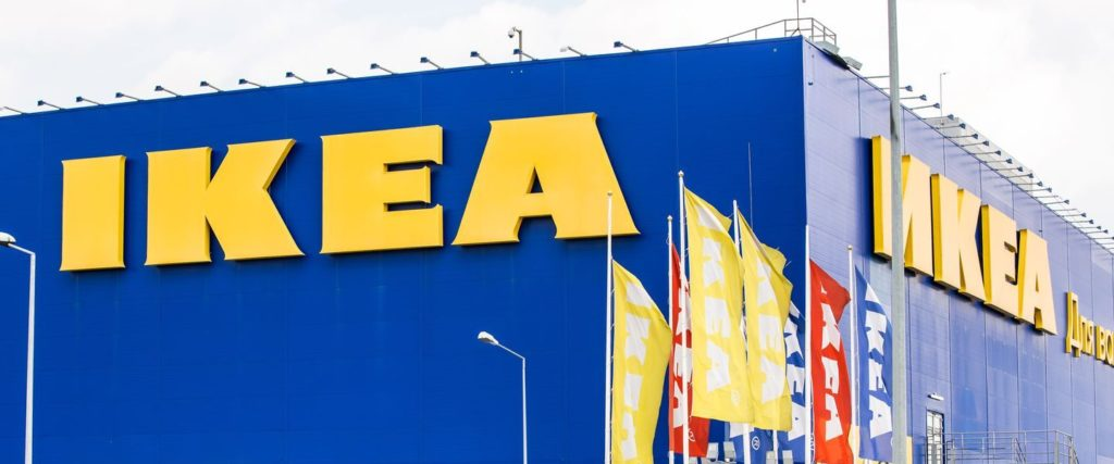 Ikea's co-creation strategy