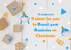 Boost your business this christmas